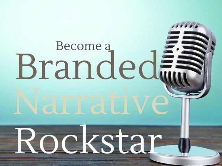 How to Write a Branded Narrative