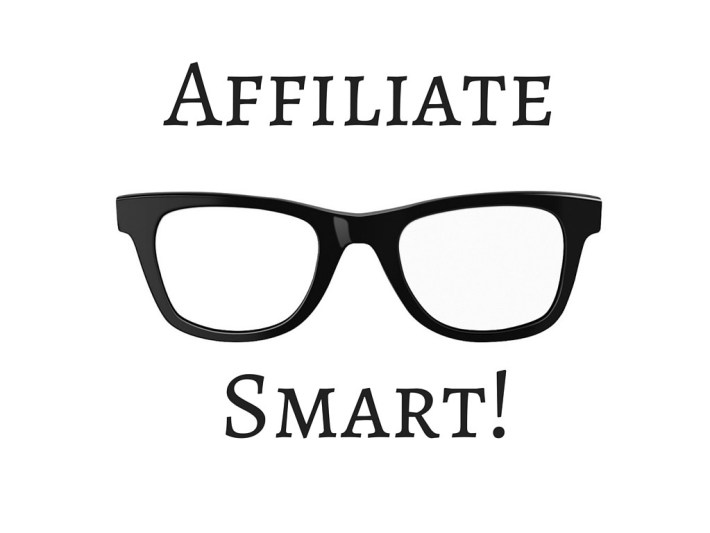 The Smart Way to Affiliate